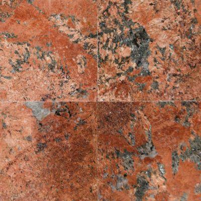 GRANIT, VOLCANO RED, PLACAJ, 60X30, 1.5, LUSTRUIT