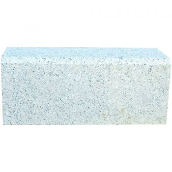 GRANIT, PEARL FLOWER, BORDURI, 50X25, 20, NELUSTRUIT