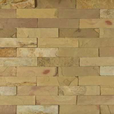 ARDEZIE, TERRA YELLOW, PLACAJ, L(20-40)X7, 1.2, NATURAL