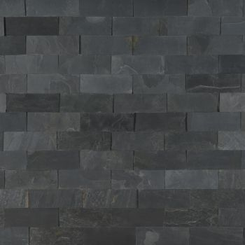 ARDEZIE, BLACK SLATE, PLACAJ, L(20-40)X7, 1.2, NATURAL