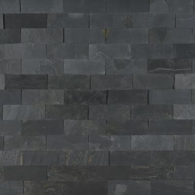 ARDEZIE, BLACK SLATE, PLACAJ, L(20-40)X7, 1.2, NATURAL
