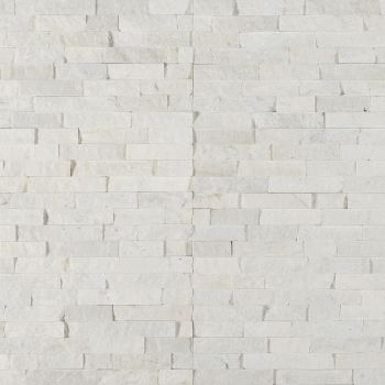 MARMURA, PETRA MILK WHITE MOZAIC, PLACAJ, 60X15, 1.5, SCAPITAT