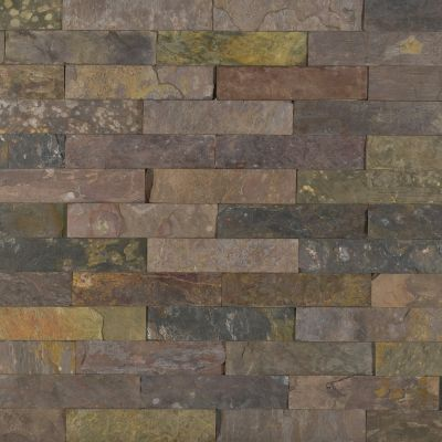 ARDEZIE, MULTICOLOR KUND, PLACAJ, FL(20-40)X7, 1.2, NATURAL