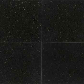 GRANIT, BLACK GALAXY, PLACAJ, 40X40, 1, LUSTRUIT