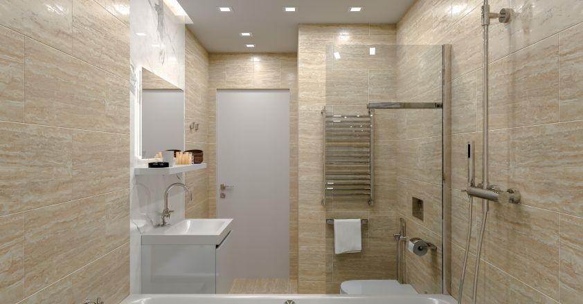 3 recomandări pentru o baie elegantă, oferite de experți