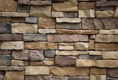 Cum întreținem pereții exteriori din piatră naturală