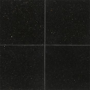 GRANIT, BLACK GALAXY, PLACAJ, 40.6X40.6, 1, LUSTRUIT