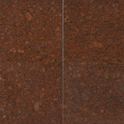 GRANIT, IMPERIAL RED, PLACAJ, 61X30.5, 1, LUSTRUIT