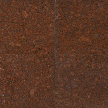 GRANIT, IMPERIAL RED, PLACAJ, 61X30.5, 1, LUSTRUIT