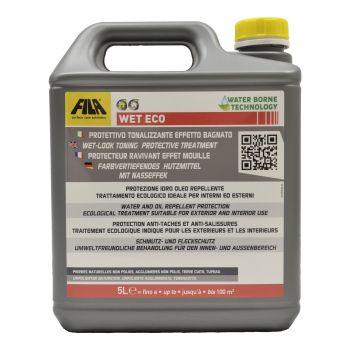 Tratament protector de tonificare a efectului umed, FILA WET ECO 5L