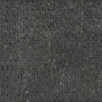 SIST, 3 D BLACK, MOZAIC, 30X30, 1.5, NATURAL