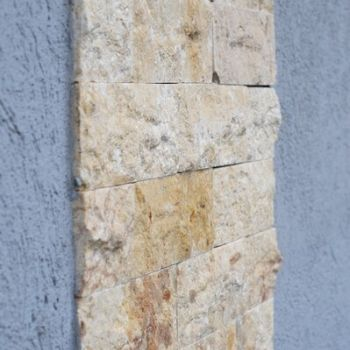 CALCAR, PETRA TRAVIN ROSE, PLACAJ, 15X7, 1.5, SCAPITAT