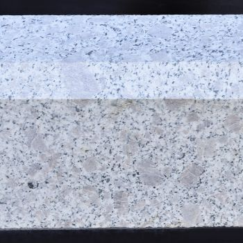 GRANIT, PEARL FLOWER, BORDURI, 50X15, 10, NELUSTRUIT