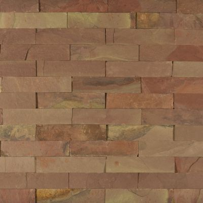 ARDEZIE, TERRA RED, PLACAJ, L(20-40)X7, 1.2, NATURAL
