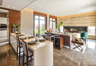 10 motive să instalezi piatra naturala în casa