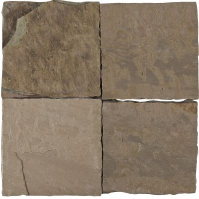 SANDSTONE, SPECKLE BROWN, PLACAJ, 30X30, 4, NATURAL