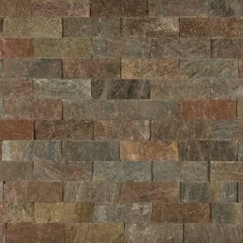 CUARTIT, COPPER, PLACAJ, FL(20-40)X7, 1.2, NATURAL