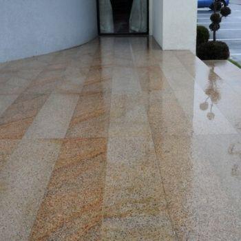 Granit PADANG YELLOW