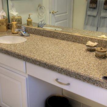 Granit PADANG GOLD
