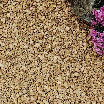 SIST, SAND, PEBBLES, 2-4 CM, LUSTRUIT
