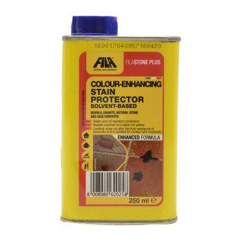 Agent de protectie pentru imbunatatirea culorii, FILA STONE PLUS 250ML