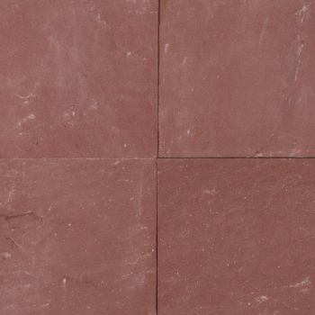SANDSTONE, AGRA RED, PLACAJ, 60X30, 2, NATURAL