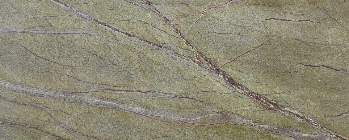 MARMURA, RAINFOREST GREEN, LASTRE, 3, LUSTRUIT