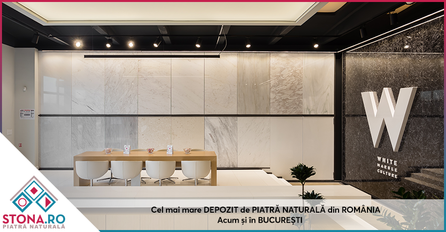 Showroom Bucuresti
